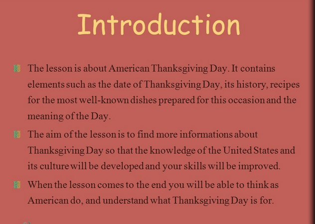 Thanksgiving Day Essay Introduction  Thanksgiving Day  Pinterest  Thanksgiving Day Essay Introduction Example Of Essay Proposal also Parabola Homework Assignment Help  How To Make A Thesis Statement For An Essay