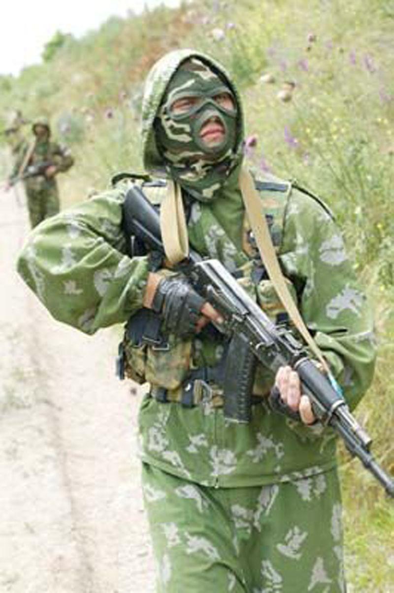 GRU Spetsnaz vs Islamists. Chechen War 1999 - YouTube |Chechnya Spetsnaz Gru