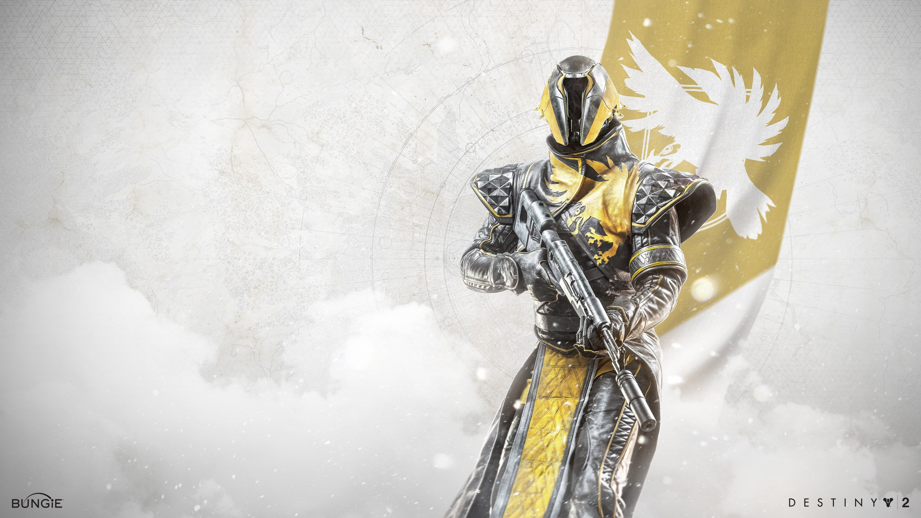 3840x2160 Warlock 4k Desktop Wallpaper High Resolution Free Download Destiny Backgrounds Destiny Wallpaper Backgrounds