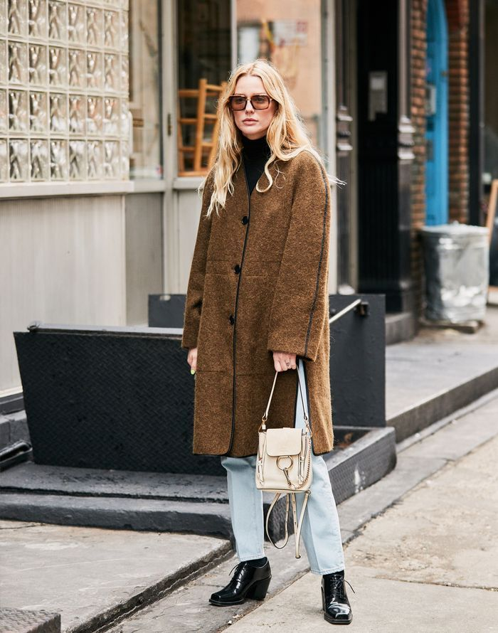 The 20 New York Fashion Week Street Style Looks You Need to See