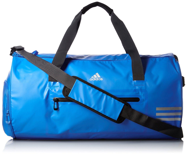 buying new new photos brand new Die adidas Sporttasche Damen Climacool Teambag wurde ...