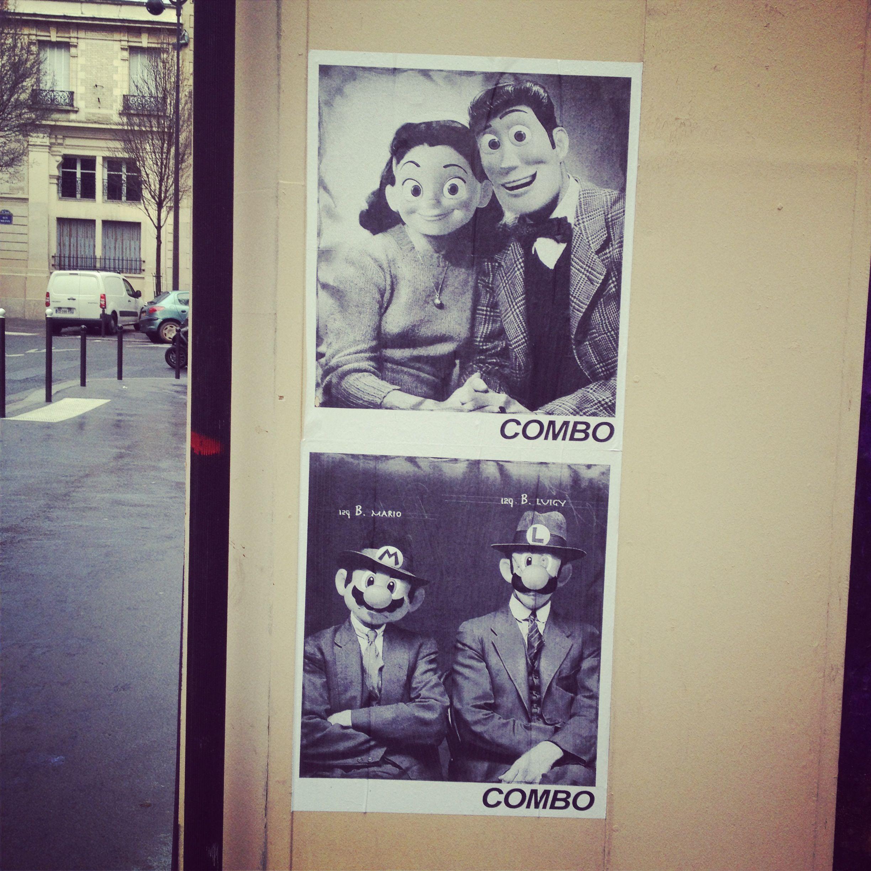 Rue de l'Agent Bailly - Paris 9