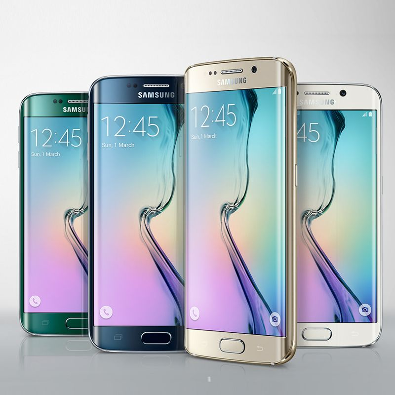 Stock Rom Samsung Galaxy S6 Edge (SM-G925F) (6 0 1