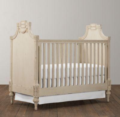 Roselle Crib | Cribs | Restoration Hardware Baby & Child ...