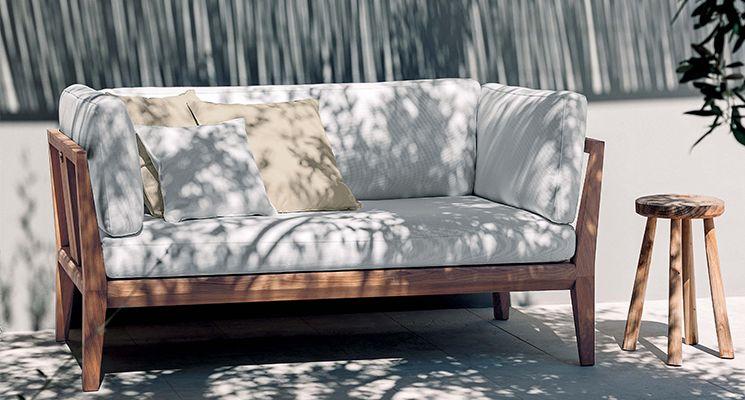 Roda Teka Outdoor Sofa   Google Search