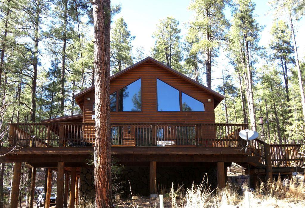 4400 E Pine Mountain Rd Prescott Az 86303 Mls 1011183 Zillow House Styles Home Pine Mountain