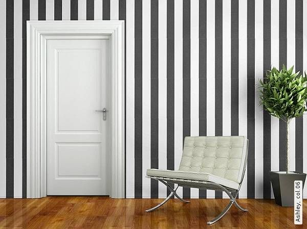 Tapete schwarz-weiß backdrop for events Pinterest Interiors