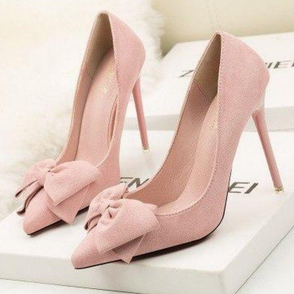 Spring High Heels Lady Heels Womens High Heels Pumps Heels