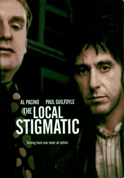 Al Pacino The Local Stigmatic 1990 Al Pacino Pinterest