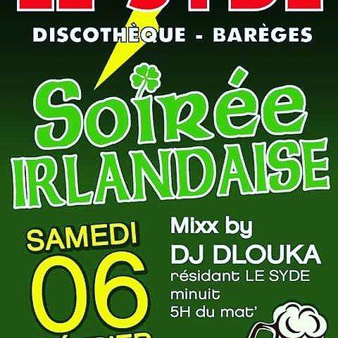 Allez les clubbers c'est ce soir on vient nombreux #bareges #grandtourmalet #cauterets #discotheque #nightclub by lesydebareges