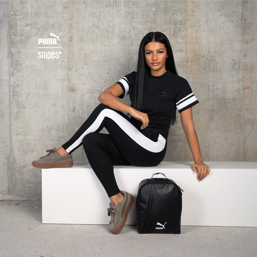New @Puma X @snipesshop campaign has started today </p>                     </div> 		  <!--bof Product URL --> 										<!--eof Product URL --> 					<!--bof Quantity Discounts table --> 											<!--eof Quantity Discounts table --> 				</div> 				                       			</dd> 						<dt class=