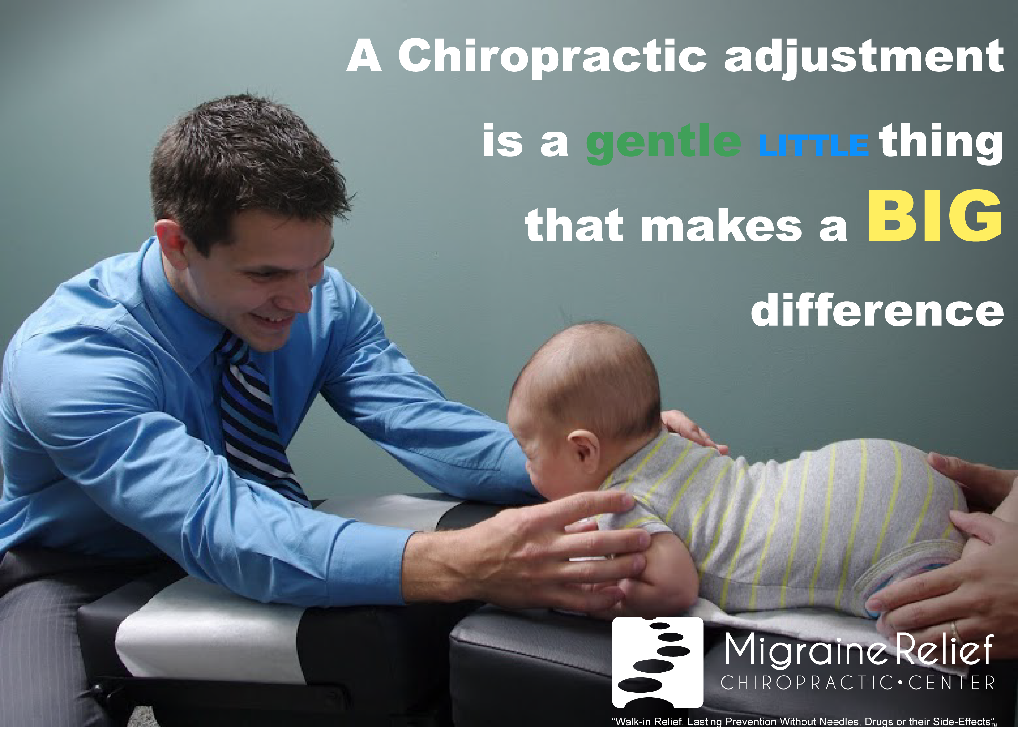 How to Make Your Chiropractic Adjustments Last - Mesquite