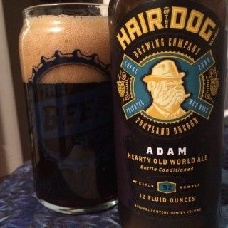 Adam by Hair of the Dog Brewing Company