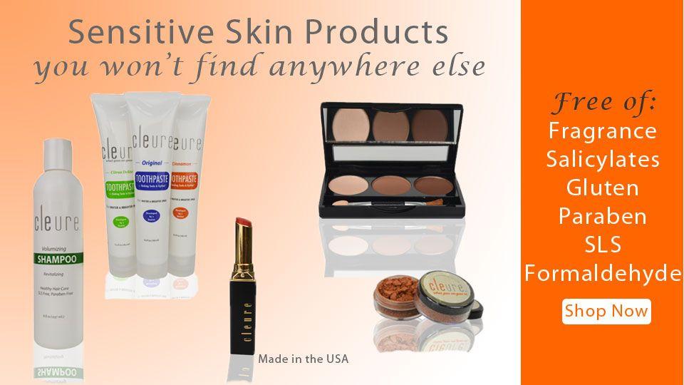Shop Skincare Personal Care Cosmetics Sensitive Skin Sensitive Skin Care Skin Care