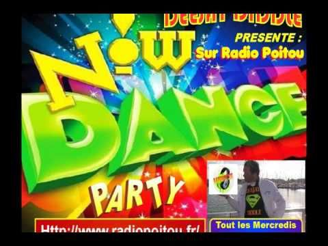 Now Dance Party Teaser