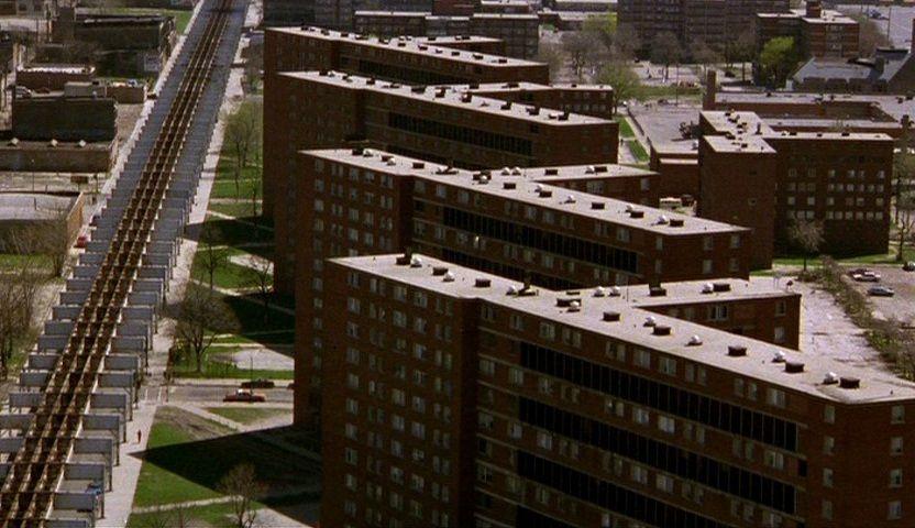 Henry Horner Homes Chicago Sights Chicago History Chicago Neighborhoods