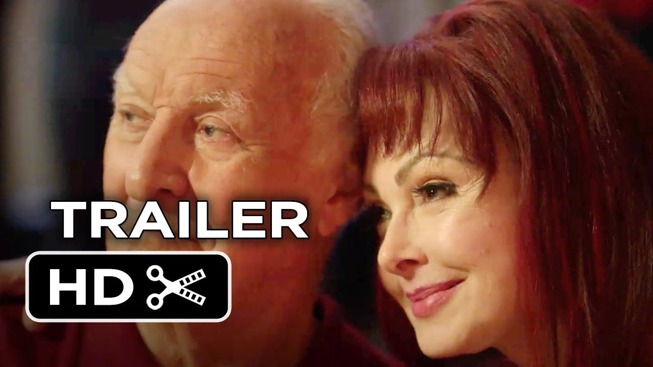 """Love Naomi Judd?? So do we… See her in """"An Evergreen"""