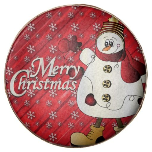 Merry Christmas Red Snowman Chocolate Dipped Oreo http://www.zazzle.com/merry_christmas_red_snowman_chocolate_dipped_oreo-256666110040126451?rf=238703308182705739
