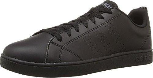 low priced 2e3f9 0c5d7 adidas NEO Mens Advantageevkbvahso Clean Vs Fashion Sneaker, Blassjbck BlackLead, 9.5 M US