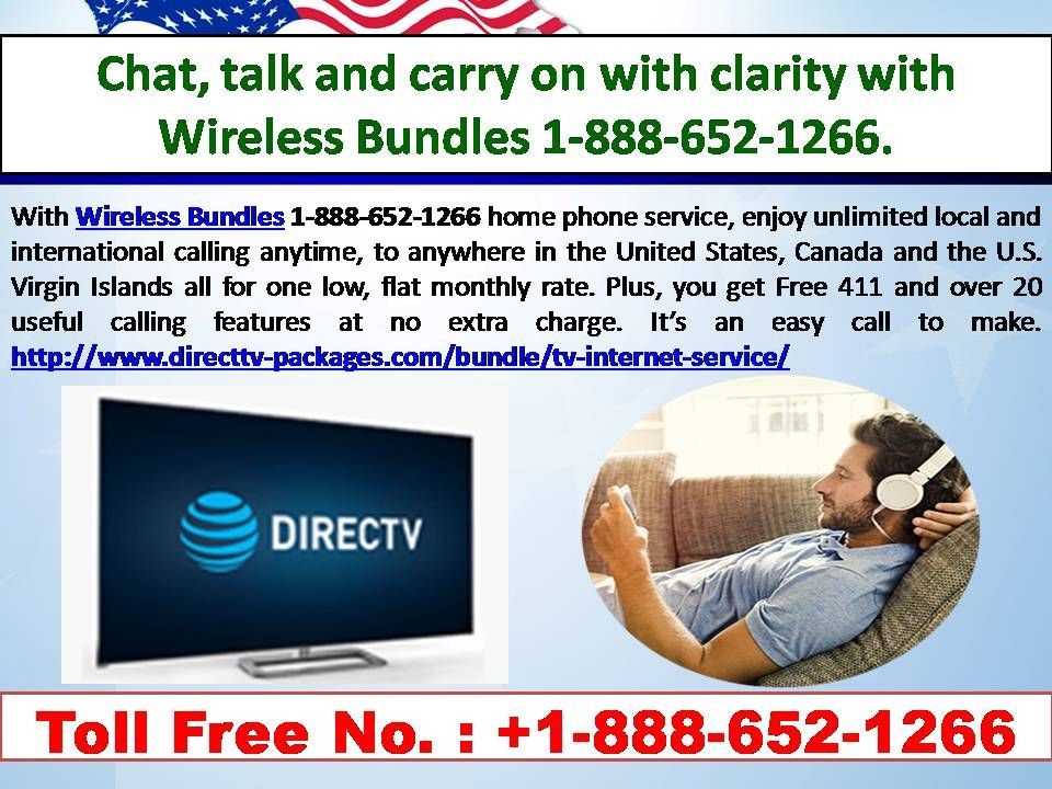 Chat Talk And Carry On With Clarity With Wireless Bundles 1 888 652 1266 Directtvpackages Directtvdeals Direct Tv Packages Internet Speed Phone Service