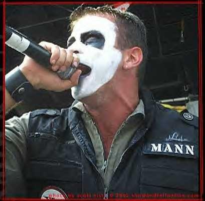 Jmann - Singer