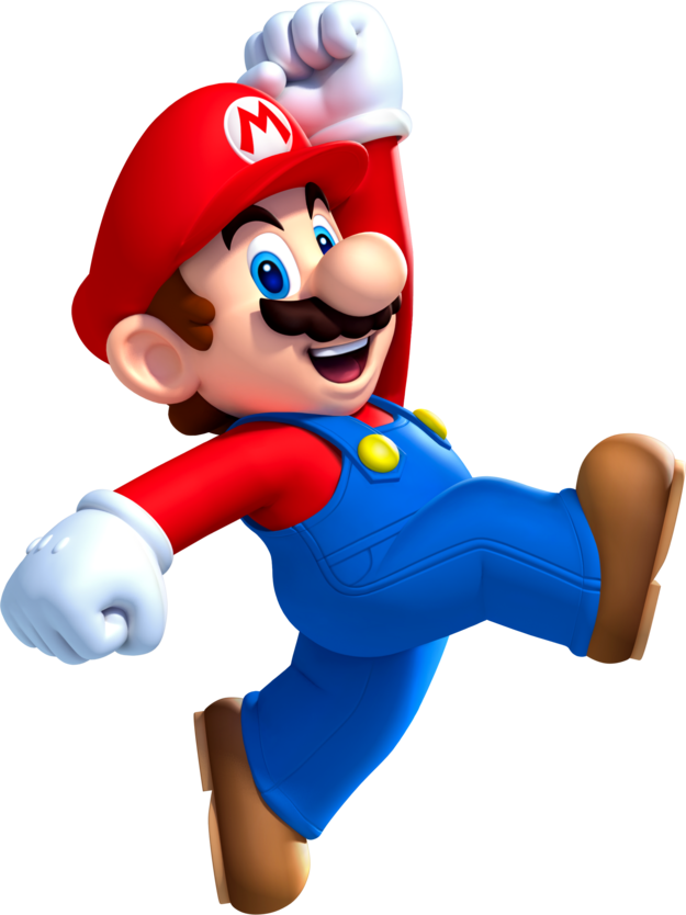 This Artist Re Imagined Super Mario As Famous Cultural Icons Super Mario Run Mario Bros Super Mario