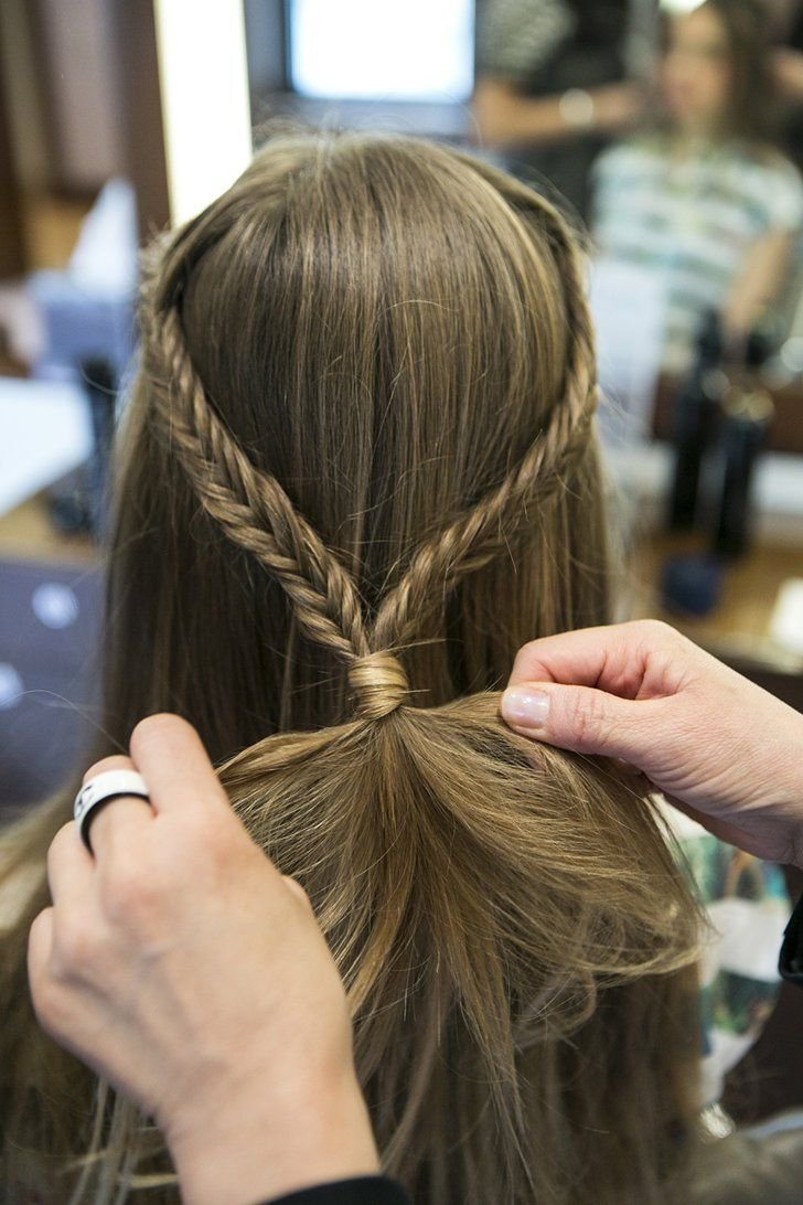 Step 13   Loose hairstyles, Braided hairstyles for wedding ...