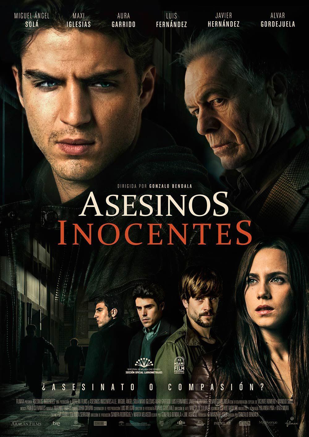Asesinos Inocentes Buscar Con Google Thriller Movies Movies Free Movies Online