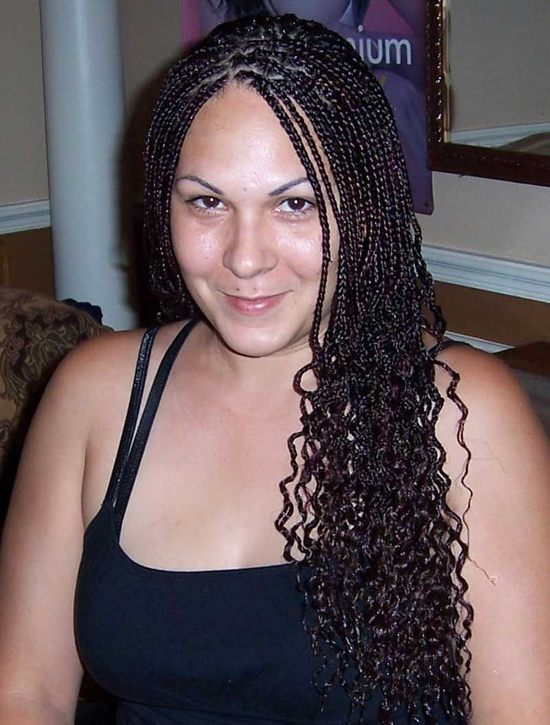 African American Hair Braiding Styles   Back to gallery ...
