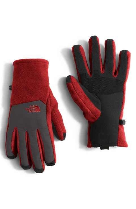 1cd7f65ad8a73d The North Face 'Denali' E-Tip Gloves | Mens Hats & Gloves | Fleece ...