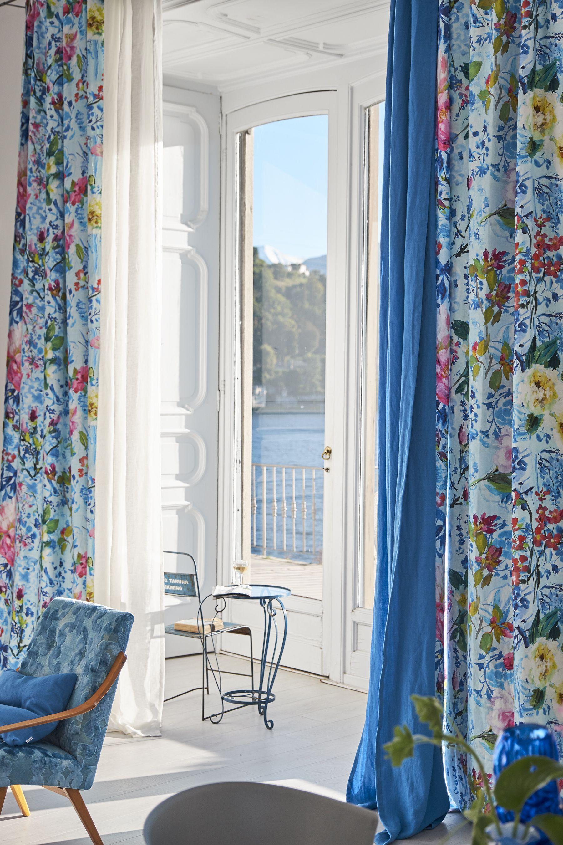 Designers Guild Spring / Summer 2017 Collection   My home ...