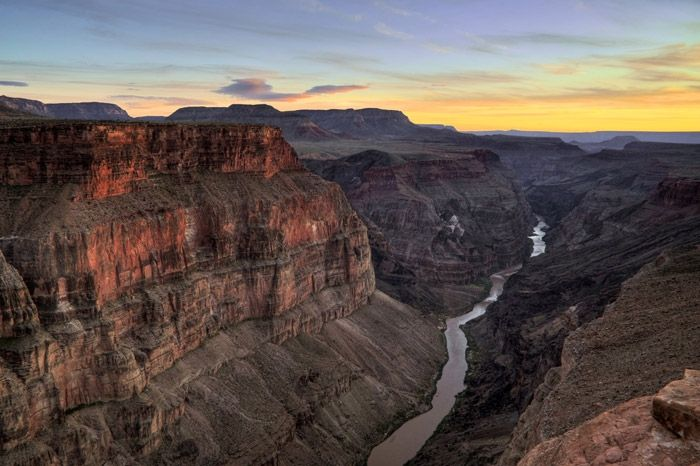 Grand Canyon National Park Camping | 10 National Parks To Visit
