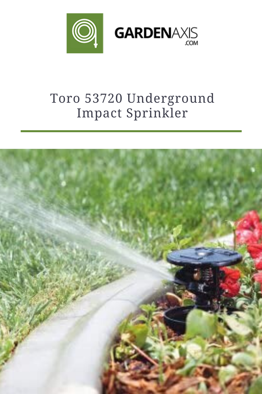 Best Underground Sprinkler Heads Our Favorite Picks In 2020 Underground Sprinkler Sprinkler Lawn Sprinklers