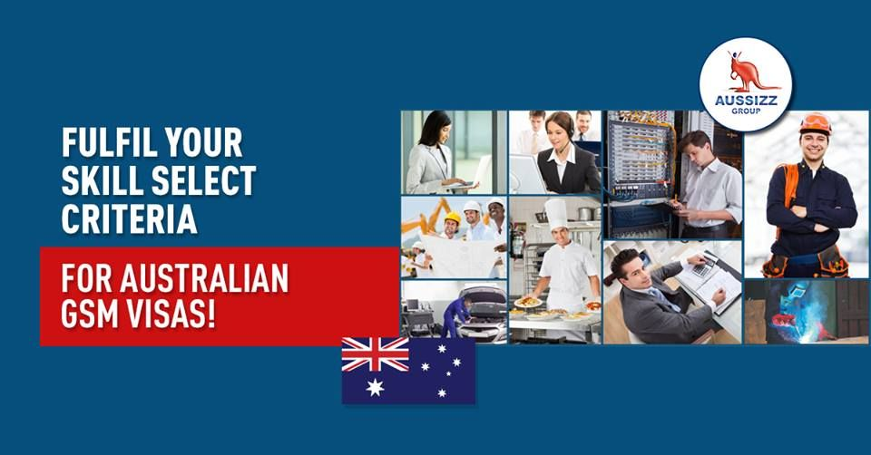 Enthusiastic Migrants Can Seek Employment In Australia After