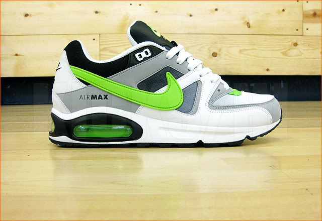 52ec6317970 Nike Air Max Command