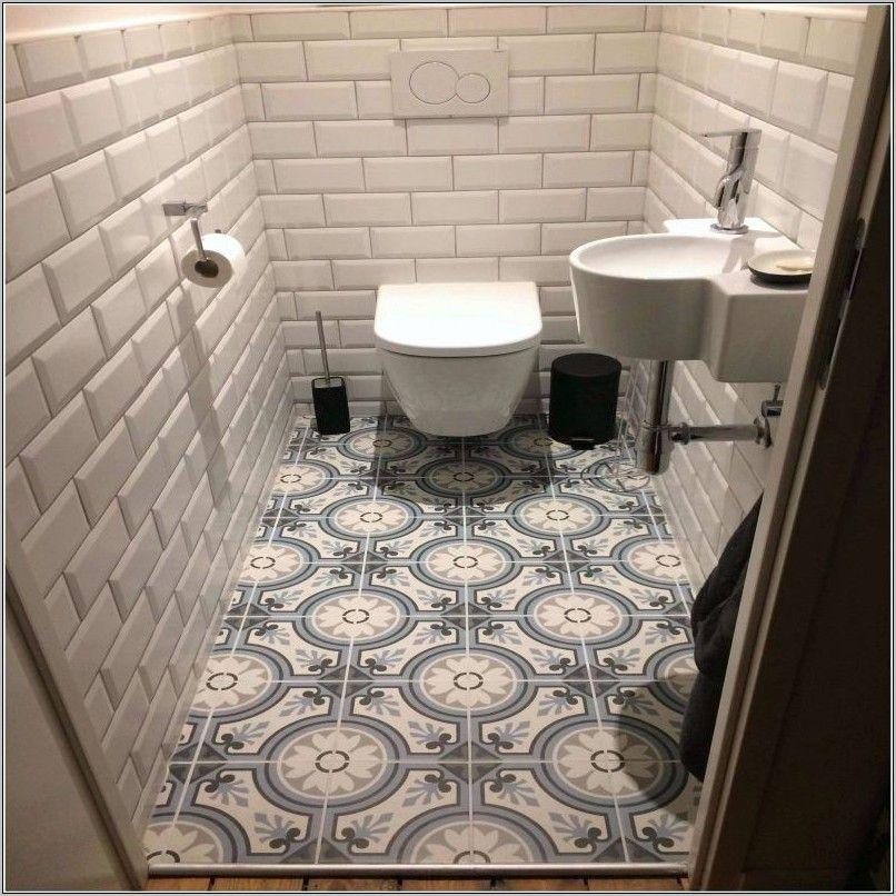 Idee Pour Refaire Une Salle De Bain En 2020 Salle De Bain Carrelage Salle De Bain Petite Toilette