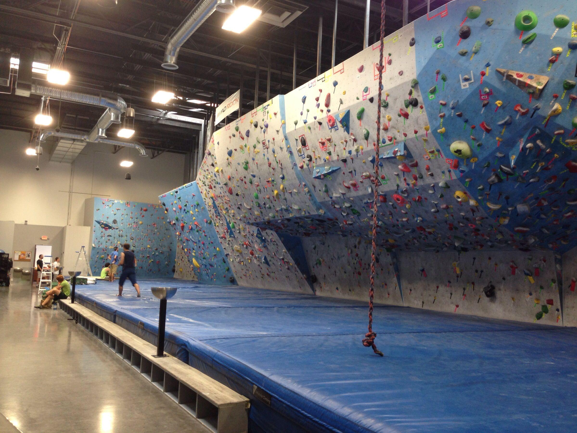 Focus climbing center meza az httpfocusclimbingcenter