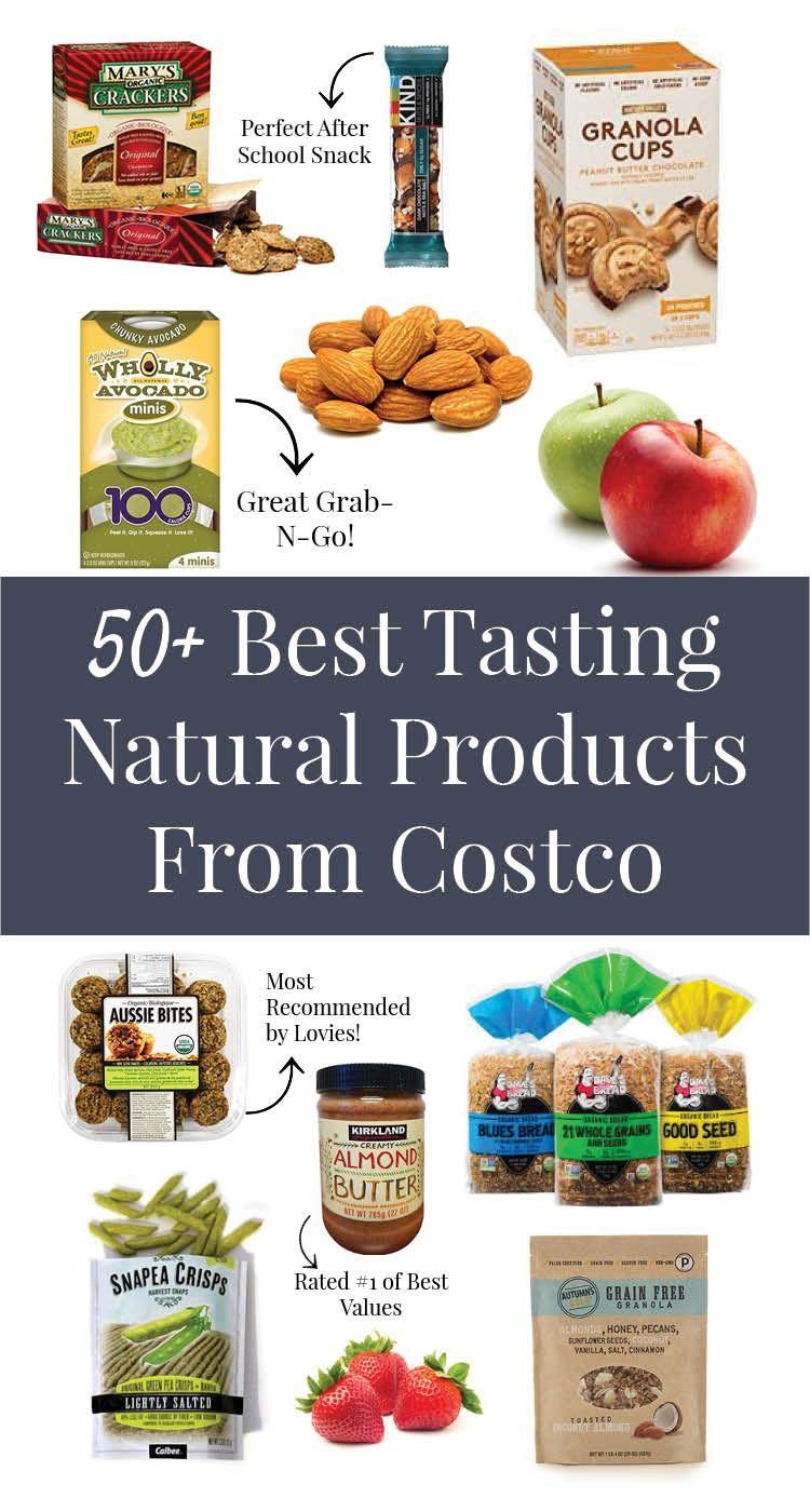 Best Food To Buy At Costco Food Lemon Healthy Peach Healthy