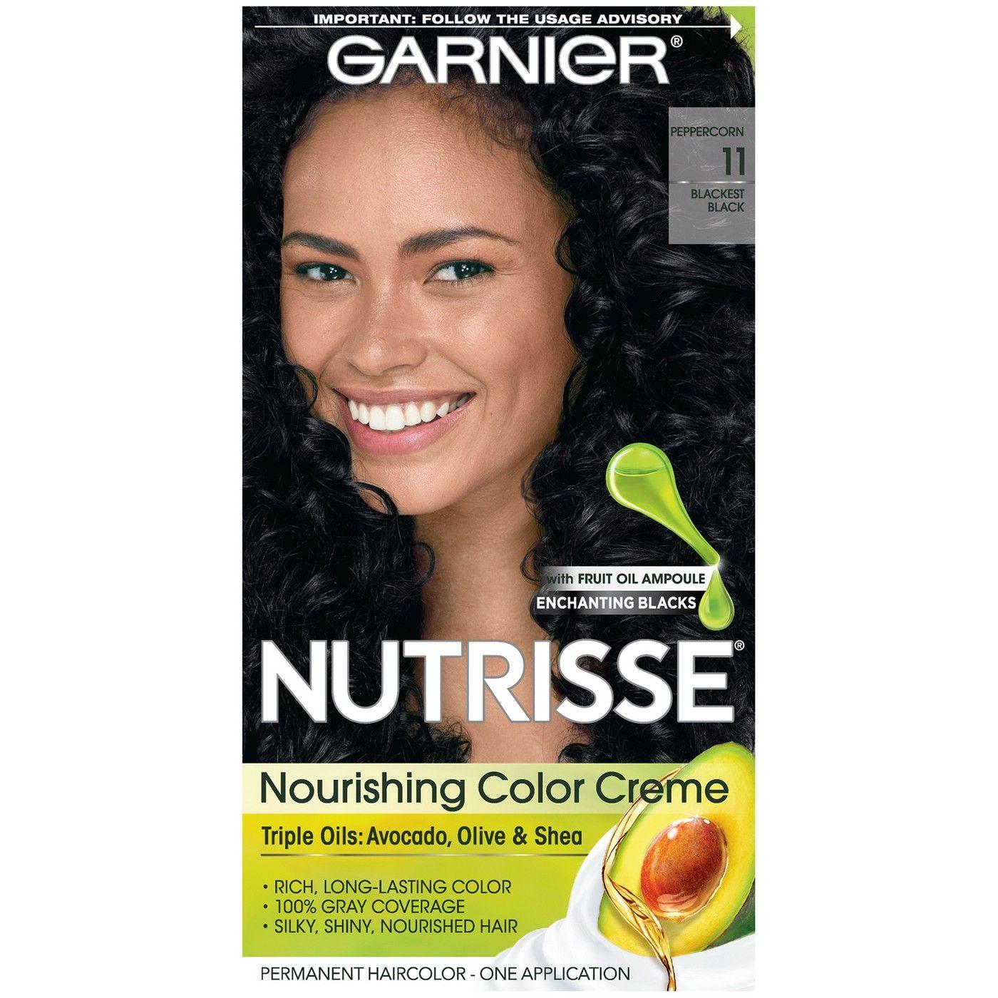 Buy Garnier Nutrisse 5N Nudes Collection Medium Brown