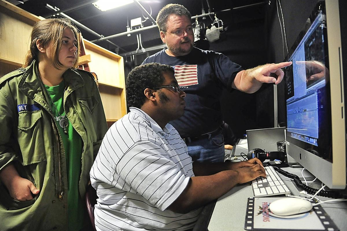 College's video production program ranks among top 100 in