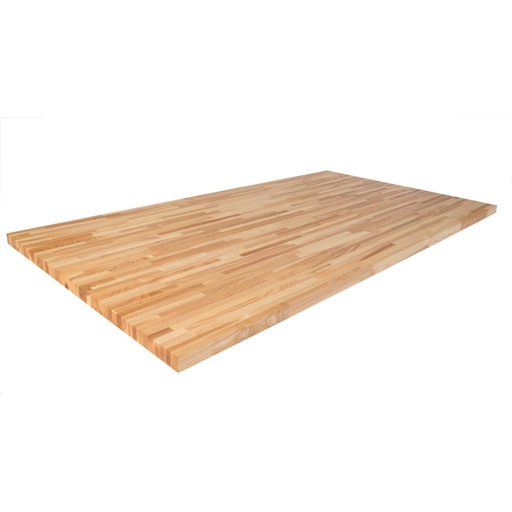 Pin On Butcher Block Table Tops