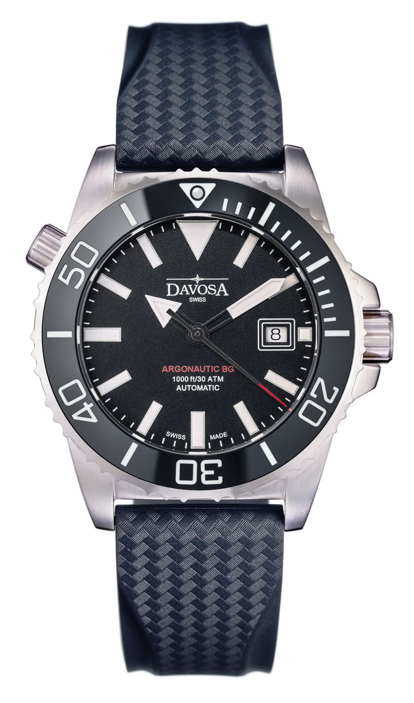 Bg Watches DavosaArgonautic DavosaArgonautic AutomaticUnique Davosa 29IeDHEWY