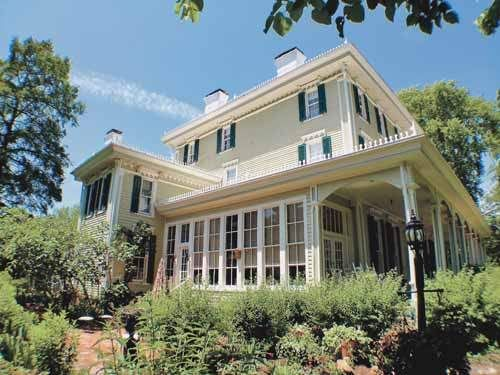 The Daily Times Wct News Section Bed And Breakfast House Styles Worcester County
