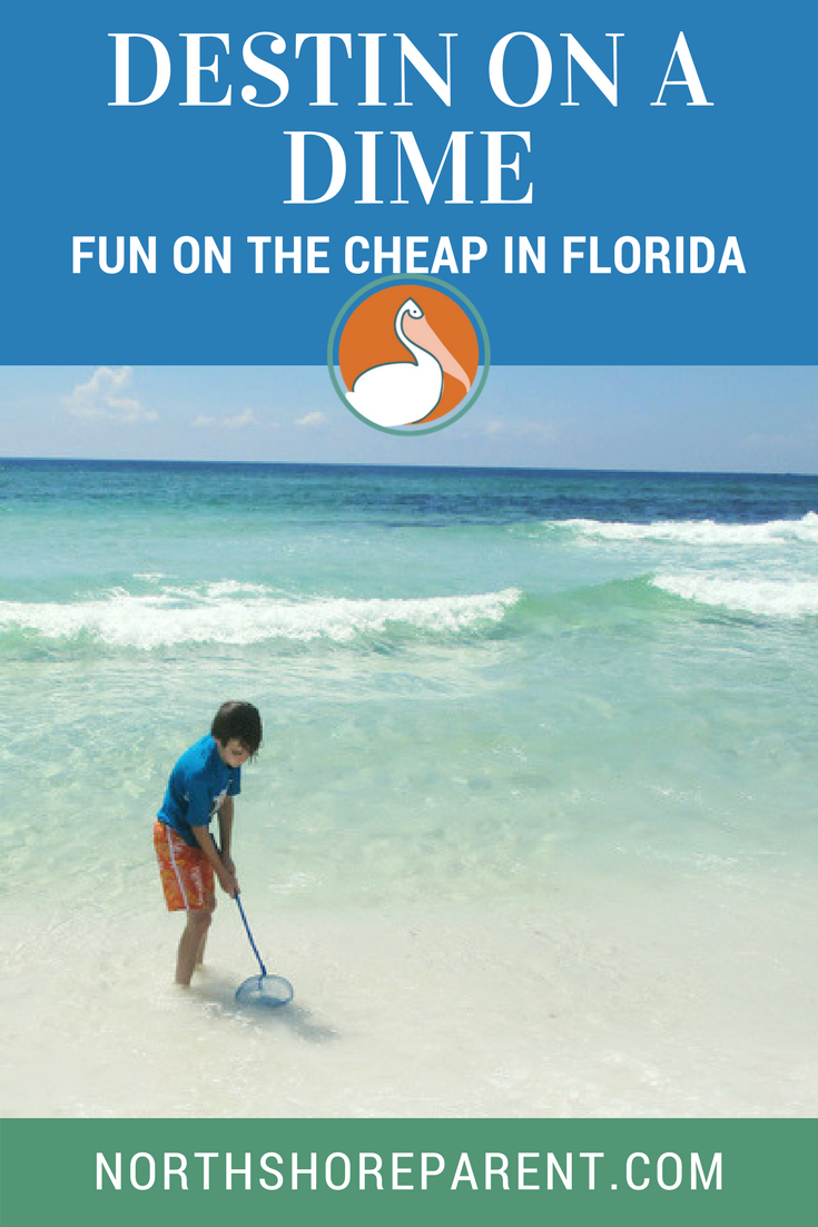 Destin on a Dime Destin florida vacation, Florida travel
