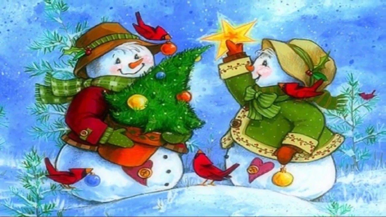 Musique De Noel Libre De Droit Nouvelle Musique de Noël (libre de droit d'auteur) | Snowman