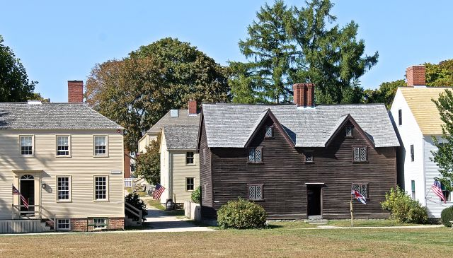 portsmouth a picturesque new england town new hampshire rh pinterest com