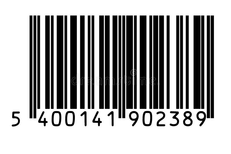Barcode Isolated On White Background Affiliate Isolated Barcode Background White Ad Picture Design Barcode White Background