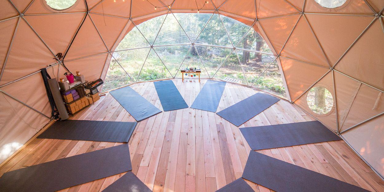 Home Nectar Yoga B&B Bowen Island Bowen island, Bowen