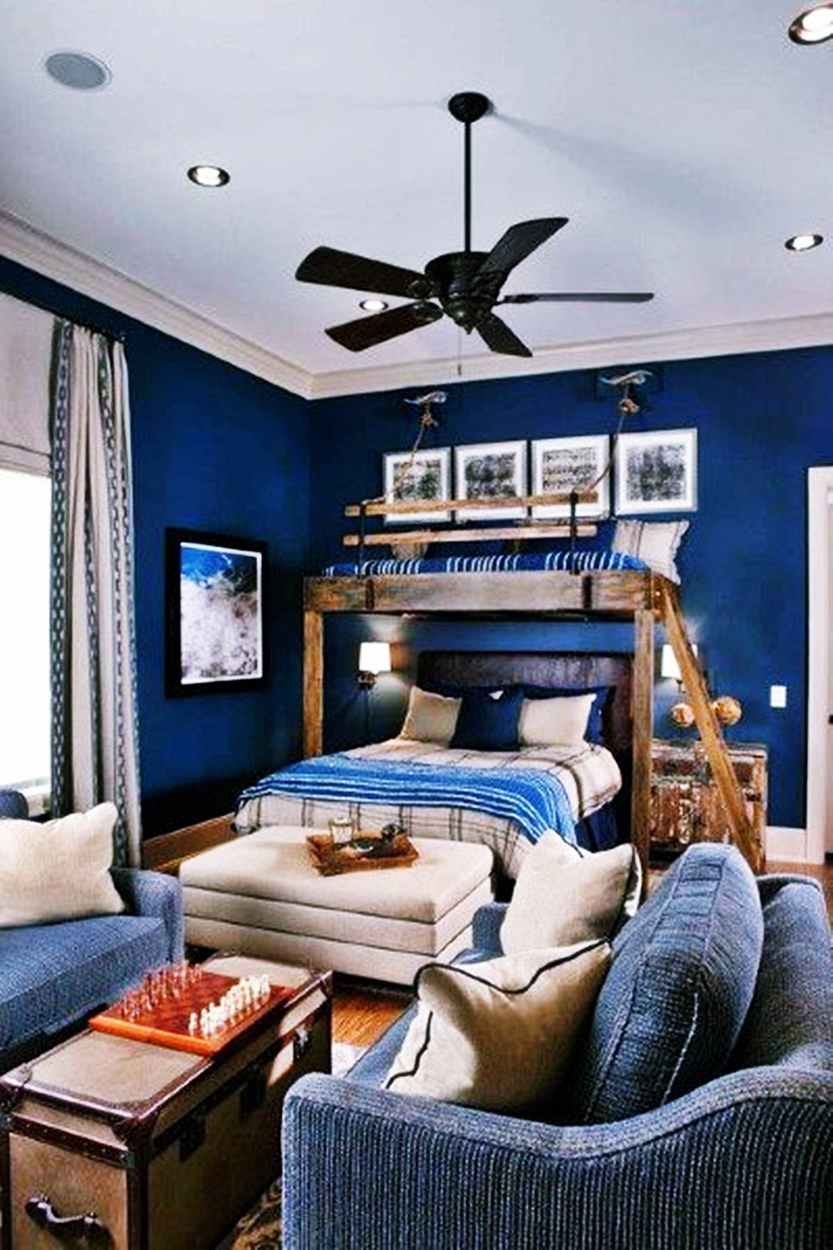 Pin On Bedroom Ideas Boy