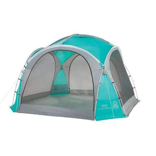 Shelter 10x10 Instant Screen House Canopy Tent Canopy